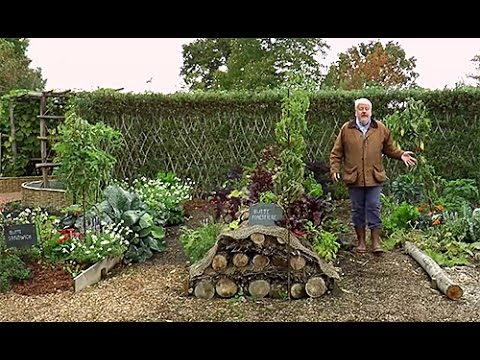 potager id es nouvelles et permaculture youtube. Black Bedroom Furniture Sets. Home Design Ideas