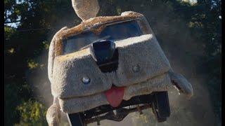 Тупой и еще тупее 2 / Dumb and Dumber To (2014) - трейлер