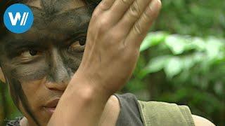 Die Kichwa-Krieger und das Öl (360° - GEO Reportage)