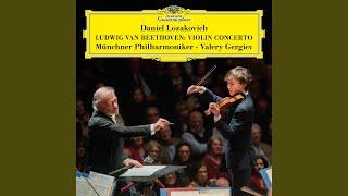 Play Violin Concerto in D Major, Op. 61 II. Larghetto