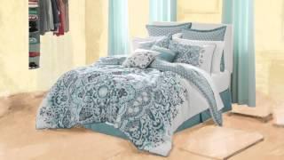 Anthology  Kaya Reversible Comforter Set