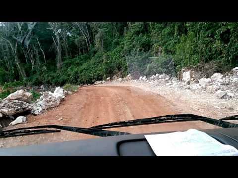 Bauxite Project Solomon Islands