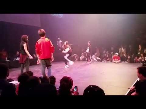 Bust A Move | Kids Battle | Litzy et Super Sam (urbandits) VS Roxiie and Zee (Krankyd) TIE BREAKER