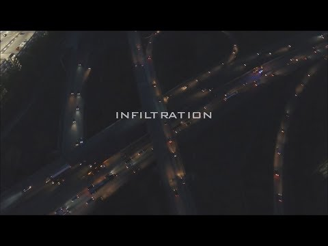 INFILTRATION Full Movie
