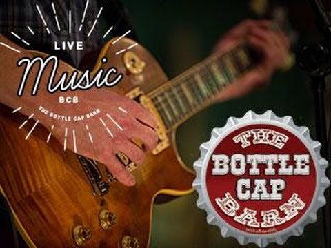 Live at The Bottle Cap Barn - Andy Adams, Kyle Reid and Carter Sampson