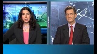 12 10 08 Class CNBC Linea Mercati   Baron Philippe De Sereys Rothschild