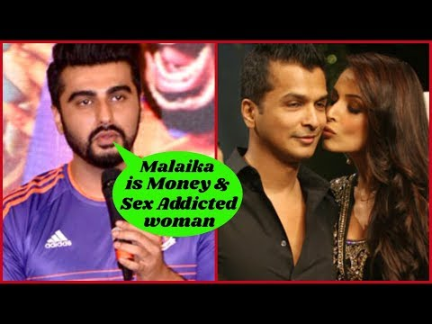Why Arjun Kapoor Is Confused To Marry Malaika Arora