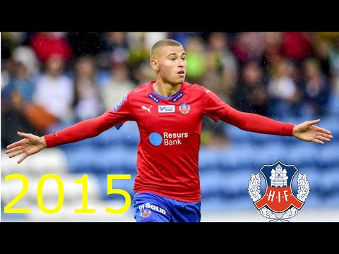 ♦Jordan Larsson♦Goals, skills and assists♦Henrik Larsson's son♦