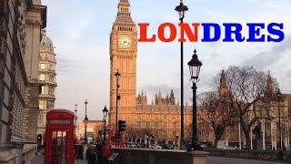 LONDRES: Roteiro de dois dias (parte I)
