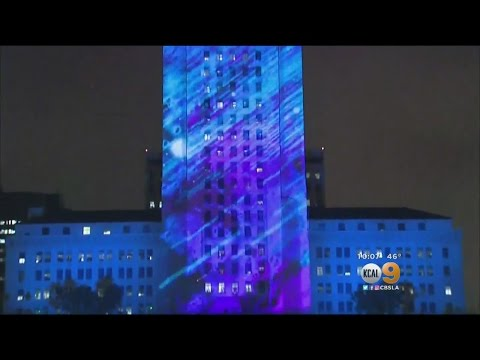 Downtown LA To Ring In New Year In Grand Style