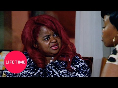 Little Women: Atlanta - Juicy the Co-Maid of Honor (Season 2, Episode 13) | Lifetime