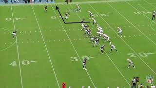 Keenan Allen Route Running Breakdown