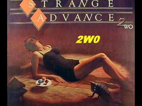 Strange Advance, We Run