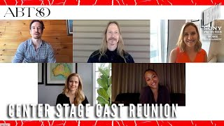Up Close and Center Stage | Cast Reunion benefiting American Ballet Theatre