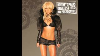 Britney Spears - Toxic (Armand Van Helden Remix Edit) (Audio)