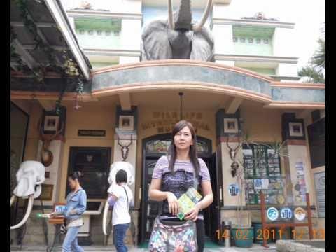 Medan Trip 2011