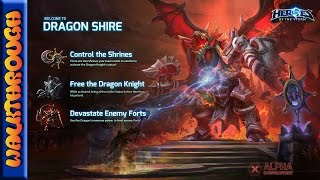 Dragon Shire Advanced Guide - SMG v ESV Wildfire - Part 2