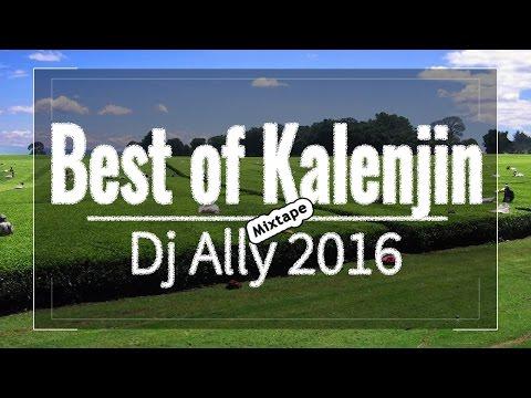 Dj Ally Rafiq Best of Kalenjin Mix March 2016 (73 minutes)