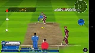 World cricket championship android New game play and graphics