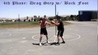 Bare Knuckle Boxing: Old School Power Movements
