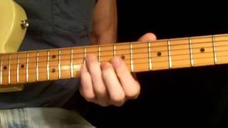 How To Play  'Sugar Sugar' Wilson Pickett