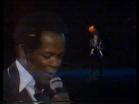 Lou Rawls - Send In The Clowns