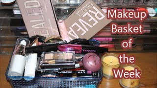 Makeup Basket of the week + Chit Chat Thumbnail