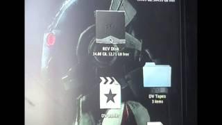 Odd/Old Tech Episode 2 - Iomega REV Drive