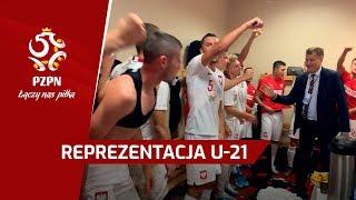 U-21: Skrót z meczu Łotwa - Polska