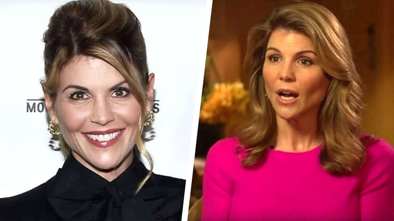 Lori Loughlin Interview Resurfaces Amid College Admissions Scandal