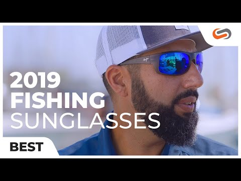 Best Fishing Sunglasses Of 2019