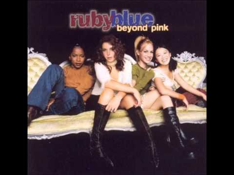 Rubyblue - I'm Gonna Make You Mine