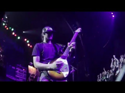 The Expendables - Sacrifice LIVE AT THE TLA