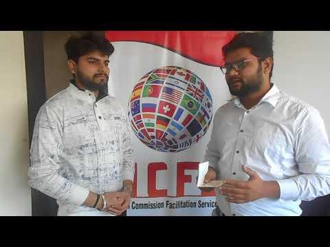 HCFS Chandigarh | Vikramjeet Sharma | Canada Student Visa Testimonial | Best Immigration Consultant