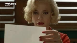 Les petits meurtres d'Agatha Christie 2014 Marlene 9