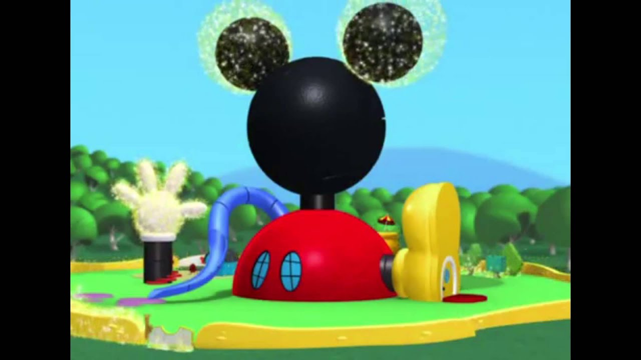 wallpaper mickey mouse 3d
