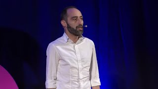 Le XXIè siècle sera spirituel ou ne sera pas | Fouad Ben ABdelkader | TEDxUNamur