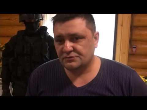 Полицейские изловили оружейного барона в Москве