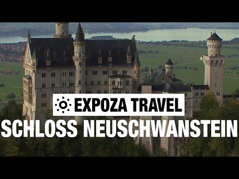 Schloss Neuschwanstein (Germany) Vacation Travel Video Guide