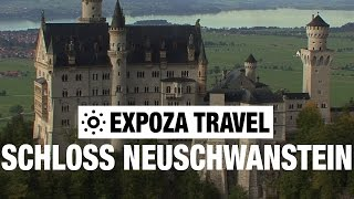 Schloss Neuschwanstein (Germany) Vacation Travel Video Guide(In 1868, Bavarian King Ludwig The Second had a dream come true in Allgäu, southern Germany: Castle Neuschwanstein, the realisation of his amazing world ..., 2015-12-05T00:00:01.000Z)