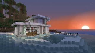 Смотреть майнкрафт как построить дом(Онлайн Майнкрафт – добывайте, стройте, выживайте, станьте покорителем новых земель и подземных миров в..., 2014-12-21T01:40:52.000Z)