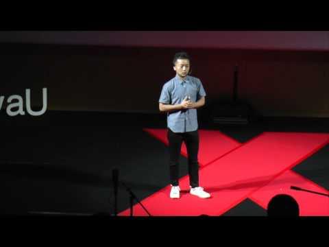 違いこそ人生の彩り!   杉山 文野   TEDxNagoyaU