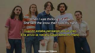 Blossoms - I Can't Stand It {Lyrics + Sub. Español}