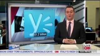 Market Trend 2.0 : Billion Dollar App Industry 2014 CGUD