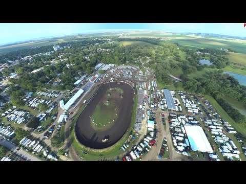 "#FALS- Prairie Dirt Classic 2016 ""Back to Basics"""