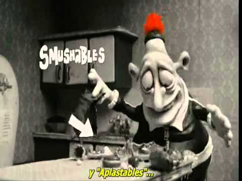 Mary And Max Mi Vida Con Asperger Youtube