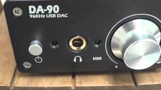 DKL Audio 90 Series 微音響