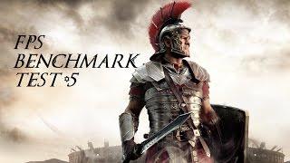 Ryse:Son of Rome GamePlay #4 | BENCHMARK | GTX 970 WINDFOCE OC | 1920X1080 MAX Settings