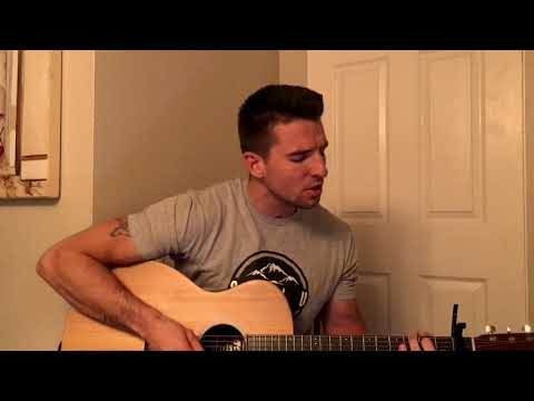Dierks Bentley - The Mountain (Sammy Listoe Cover)