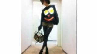 http://youtube.com/zz2excite AKB48 篠田麻里子が着る服を他の人が着て...
